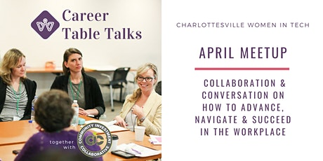 Career Table Talks tickets