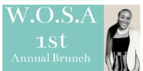 Women Overcoming Sexual Assault 1st Annual Brunch tickets