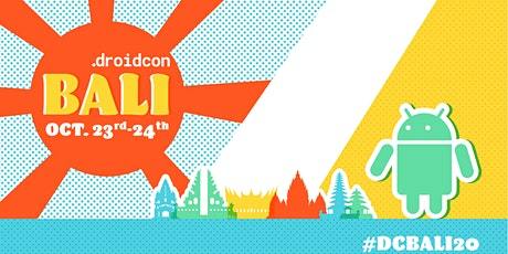 droidcon Bali - Indonesia / Australia / New Zealand tickets