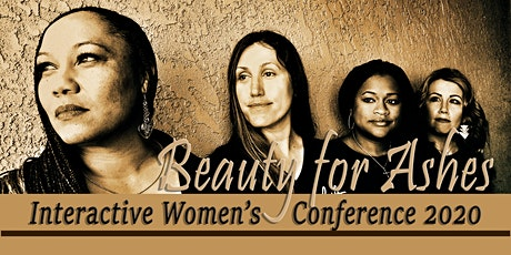 "POSTPONED: Beauty For Ashes Women's Conference: ""A Woman Empowered"" tickets"