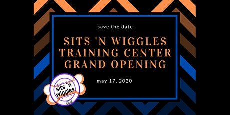 Sits 'n Wiggles Training Center Grand Opening Celebration tickets