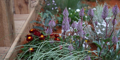 So You Want to Be a Garden Designer 2020 - CENTRAL MELBOURNE tickets