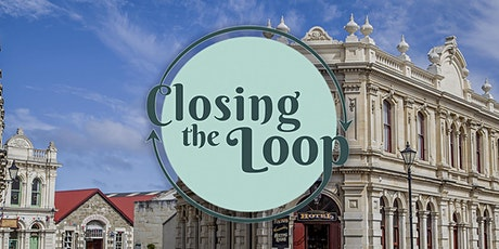 Closing the Loop: Oamaru tickets