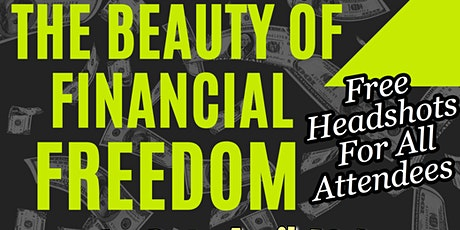 The Beauty of Financial Freedom tickets