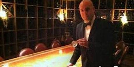 Long Island Singles Wine Class/Tasting Apps + Chocolates tickets