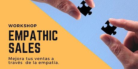 Workshop: Empathic Sales (eLearning) biglietti