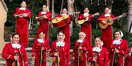 2nd Annual Mariachi Festival tickets