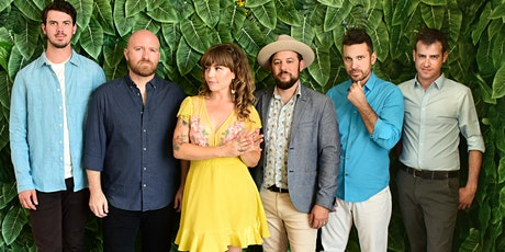 Dustbowl Revival at North Shore Point Smartmouth tickets