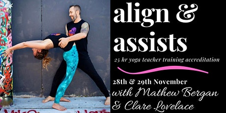 Align & Assists tickets