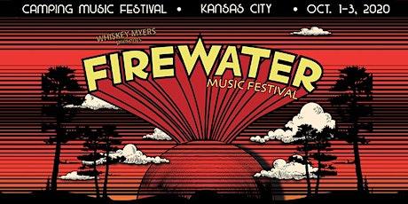 Firewater Festival tickets