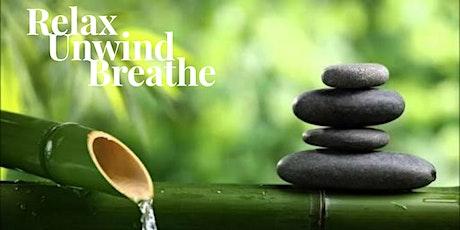 Sound Healing & Chakra Balancing Mini-Retreat tickets
