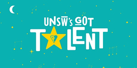 Phil' UNSW's Got Talent tickets