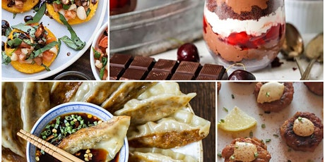 Global Tapas Cooking Class tickets