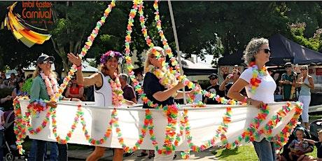 CANCELLED: Yabba Regatta - Imbil Easter Carnival 2020 tickets