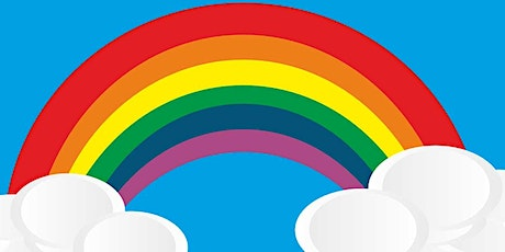 Chase The Rainbow tickets