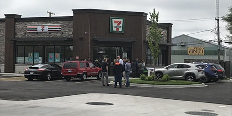 7-Eleven Stores for Sale - Open House tickets
