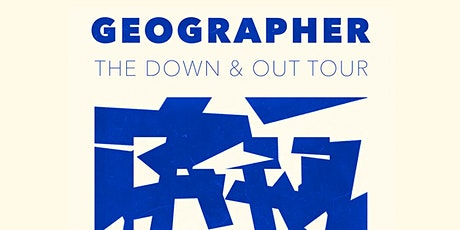 *Postponed* Geographer @ Holy Diver tickets