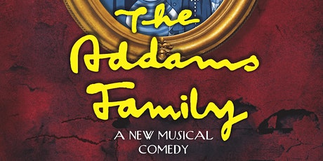 Cancelled: King's College Glee Club 2020 presents: The Addams Family tickets