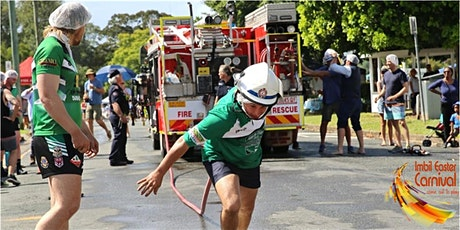 CANCELLED: Fire Fighters Challenge - Imbil Easter Carnival 2020 tickets