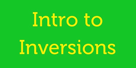Introduction to Inversions tickets