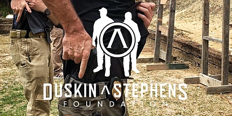 The Duskin & Stephens Gold Star Shooting Event presented by Memorial 3-Gun tickets