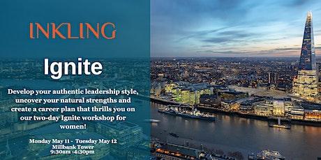 Inkling Ignite Workshop London 2020 tickets