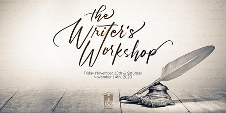 The Writer's Workshop Sydney 2020 tickets
