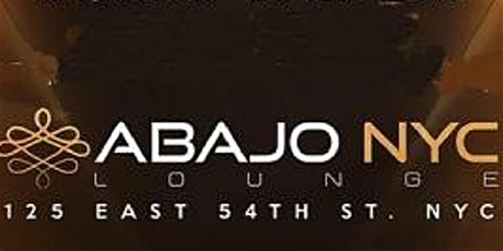 ABAJO LOUNGE at LE REVE - SATURDAYS GUEST LIST tickets