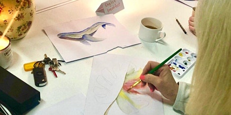 space+time Open Crafting Session tickets