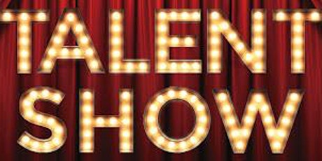 "2020 ""Voice"" Talent Show tickets"