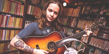 An Evening with Billy Strings tickets