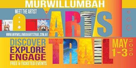 Murwillumbah Arts Trail tickets