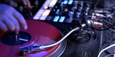 Ginett DJ Night tickets