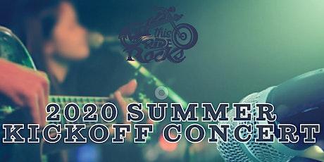 2020 Summer Kickoff Wade Hayes & James Carothers Concert tickets