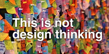ONLINE MINDSHOP™| Create Innovative Products with Design Thinking tickets
