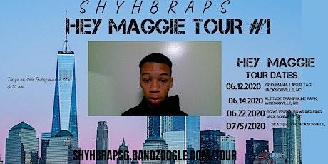 ShyhBRaps LIVE at Altitude Trampoline Park feat Lil mark tickets