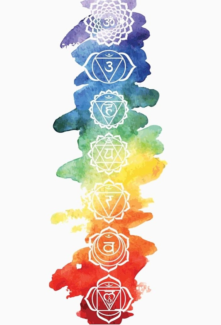 Crystals & Chakras - The Connection image