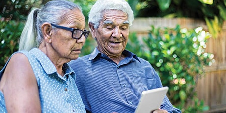 Carers Online Connect to myGov Workshop in Footscray #6844 tickets