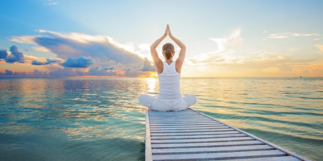 EQUILIBRIUM  Yoga Day Retreat tickets