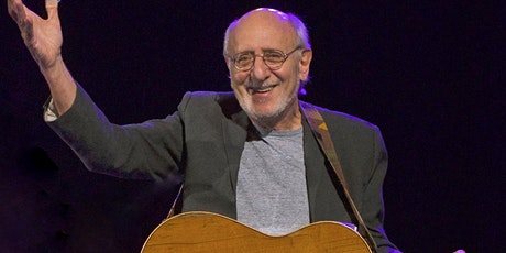 Peter Yarrow: Monday Show tickets