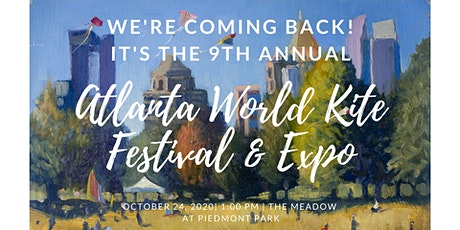 Atlanta World Kite Fest tickets