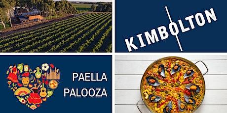 Kimbolton Paella Palooza tickets