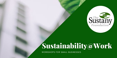 Good Governance and Sustainable Investing: ESG  for Small Businesses tickets