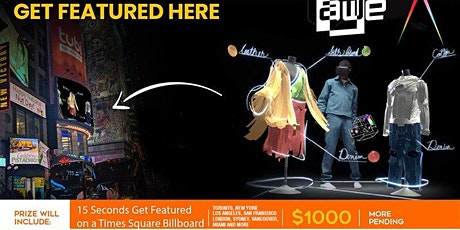Miami Global VR Art Fest and Tournament tickets