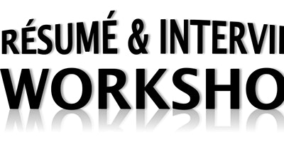 NiCori Resume & Interview Workshop