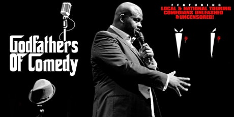 The Godfathers of Comedy tickets