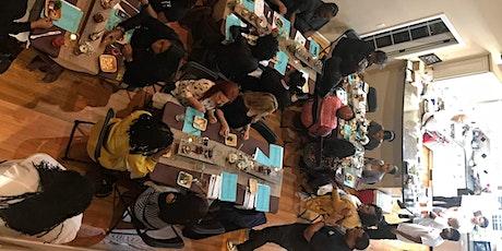 Penelahpe's Dinner Party Series 4.0 Spring Taste  tickets