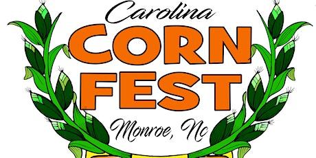 Carolina Corn Fest 2020 tickets