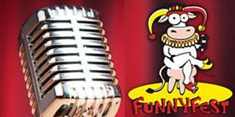 Comedy WORKSHOP - WEEKEND COURSE - APRIL 18 and 19, 2020 tickets