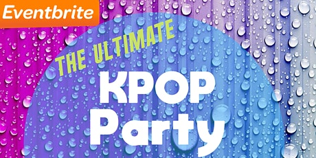The Ultimate Kpop Party - Atlanta tickets